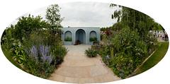 Show Garden (Simon Caunt) Tags: nikond800 nikoncameras d800 240700mmf28nikkor afsnikkor2470mmf28  hamptoncourt rhs flowershow london