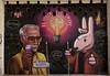 Valence Street Art Spain (willaxphotographie) Tags: fenek fé pentax k100d chelmi73 • airfrance klm adp groundstaffer photo photographie flickr wwwwillaxphotographiefr city ville valence espagne andalousie streetart