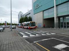 SL 17 Cork 21/07/17 (Csalem's Lot) Tags: cork bus buseireann sl scania omnilink mahonpoint 202 sl17