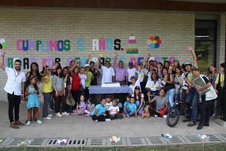 5° Aniversario Parque Biblioteca Manuel Mejía Vallejo, Guayabal