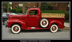Cruise Night, Oyster Bay, NY - 06/30/15 (RSB Image Works) Tags: cruisenight carshow audreyavenue oysterbayny robertberkowitz rsbimageworks ford pickuptruck