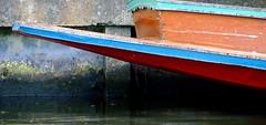 The boat (S.P. Benevides) Tags: tailandia thailand tailândia mercado market floatingmarket mercadoflutuante