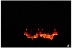 Schloss Moritzburg (Johannes Haupt) Tags: schlossmoritzburg sachsen dresden nacht langzeitbelichtung beleuchtung sommernacht castlemoritzburg saxony night longexposure lighting summernight