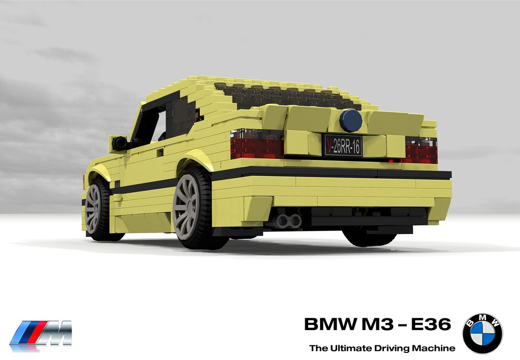The Worlds Most Recently Posted Photos Of E36 And S50 Flickr Hive