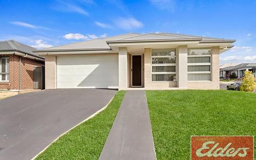 50 Matthew Bell Way, Jordan Springs NSW