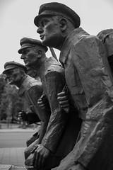 Pomnik Józefa Piłsudskiego - IV (Theunis Viljoen LRPS) Tags: krakow poland pomnikjózefapiłsudskiego monument