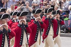 2017 National Independence Day Parade  (147)The Old Guard (smata2) Tags: washingtondc dc nationscapital parade nationalindependencedayparade patrioticandproud fourthofjuly army oldguard