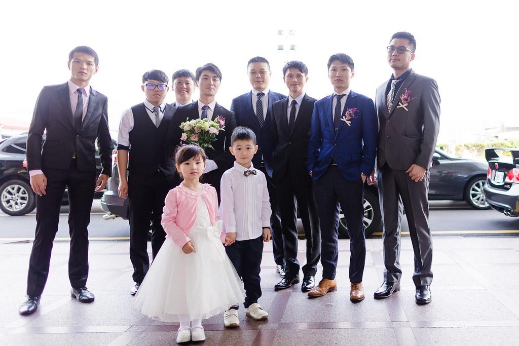 品傑&柔伃、婚禮_0050