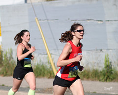 90 Tely 10 Road Race, July 23, 2017 (gwhiteway) Tags: colinfewer jennifermurrin mattloiselle davidfreake lisacollinssheppard carolinemcilroy 90 tely10 tely 10 stnewfoundlandandlabrador road race sports action running men women july23 2017 90th 10miles 16kilometers johns people walkers canada outdoor exercise work competition athlete challenge speed endurance health healthy