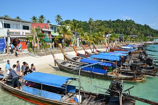 koh phi phi - thailande 2