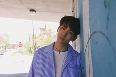 SHINee (Key) (Snob_Mushroom) Tags: shinee kpop korean man key 키 kim ki bum 김기범