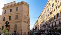 Scuola Elementare Umberto I (davebentleyphotography) Tags: canon6d davebentleyphotography 2017 canon cityscape italia italy landscape roma rome tourism tourist travel scul scuolaelementareumbertoi