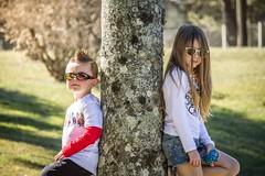 Gui e Bela (Rampager) Tags: kids portrait isabela melissa elias guilherme otávio canon 7d 55250mm