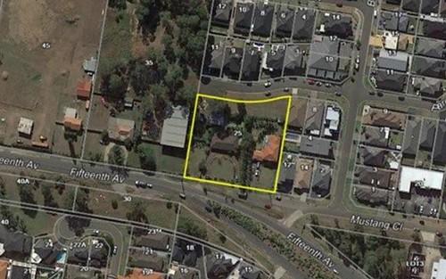 Lot 1, 25 Fifteenth Ave, Middleton Grange NSW