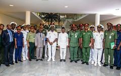 Nat'l Defence College (Strategic Report Resentation)7
