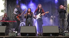 The Brand `New Heavies (Mick Steff) Tags: macclesfield express festival bands brand new heavies farm dodgy
