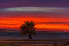 Mesaieed! (aliffc3) Tags: mesaieed qatar nikond750 nikon70200f4 sunset colors