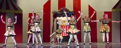 DJT_5700 (David J. Thomas) Tags: carnival dance ballet tap hiphip jazz clogging northarkansasdancetheater nadt southsidehighschool batesville arkansas performance recital circus