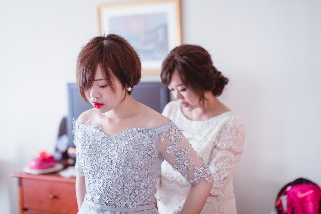 品傑&柔伃、婚禮_0033