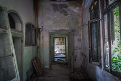 IMG_1661 (The Dying Light) Tags: hauntedisland povegliaisland urbanexplorationphotography urbanexploration urbanexploring 2017 abandoned asylum canon decay horror hospital italy poveglia urbex venice