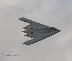 stealth (tsd17) Tags: aircraft usaf riat2017 stealth spirit