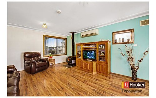 14 Belvedere St, Mount Pritchard NSW 2170