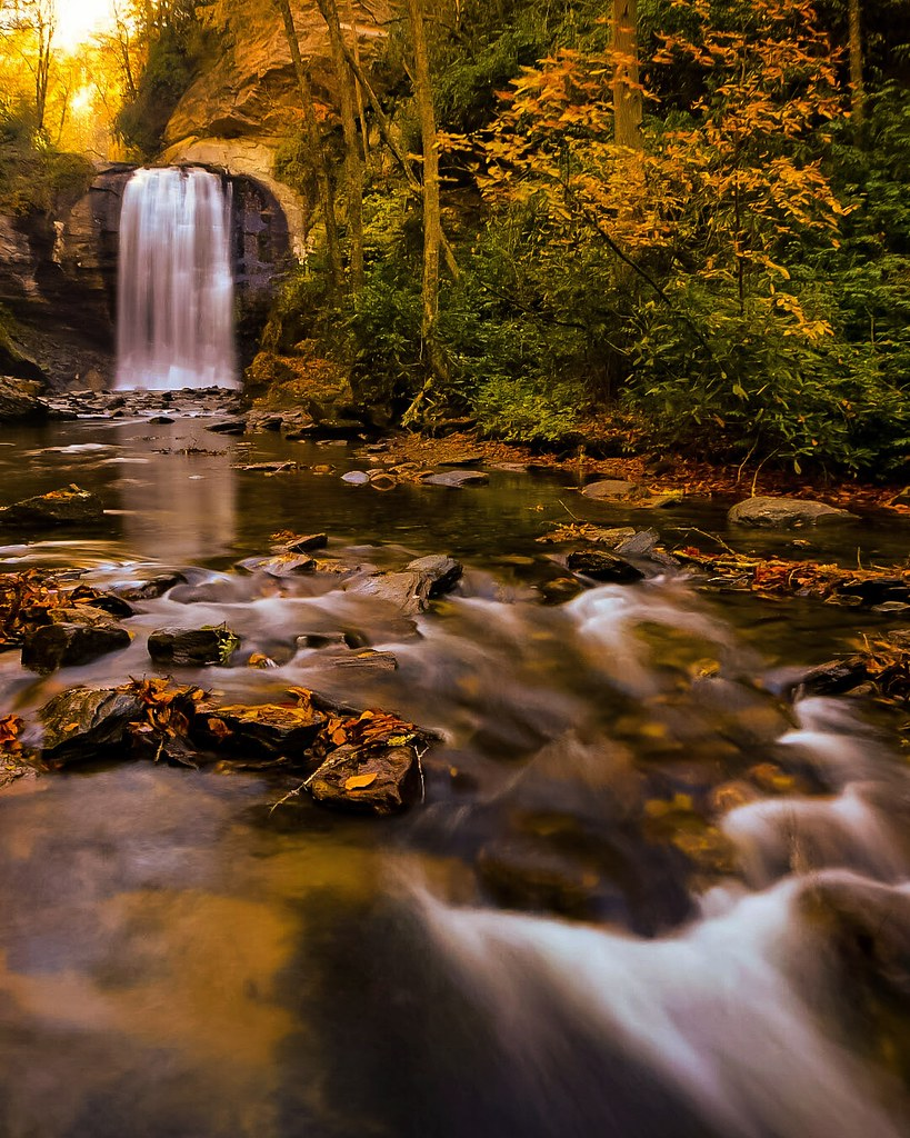 The World's Best Photos Of Falls And Natural