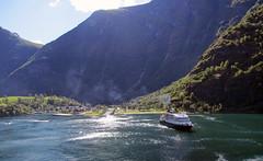 Views To Die For (studogs30) Tags: flam sognefordfjord norway msazura azura pocruises