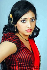 Indian Actress Haripriya Hot Sexy Images Set-2  (1)