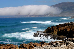 CLOUDS OVER EUROPE'S END (André Pipa) Tags: cabo da roca guincho cascais sintracascais portugal cabodaroca europesmostwesternpoint nuvens clouds photobyandrepipa