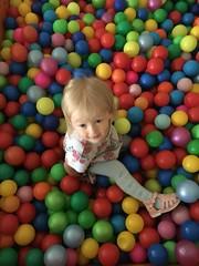 Happy baby (NO PHOTOGRAPHER) Tags: baby kid kids children happy portrait
