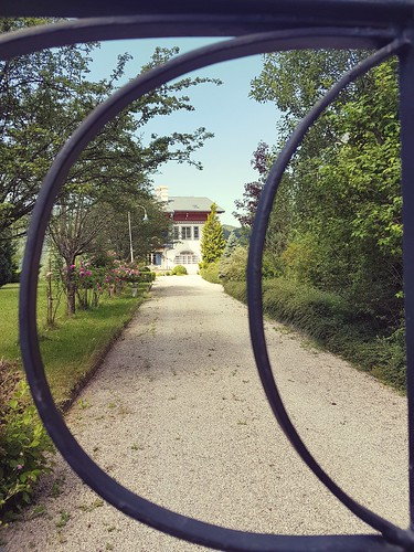 Exkursion Historisches Niederösterreich. Semmering