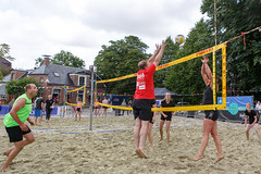 2017-07-15 Beach volleybal marktplein-48