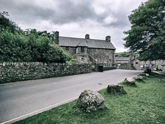 Moor (ancientlives) Tags: widecombe widecombeinthemoor dartmoor moor village devon england uk europe walking clouds stroll nature landscape weather july 2017 summer monday