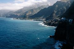 Santo Antao - route cotiere-2 (ticoutouc) Tags: afrique capvert famille landscapes montagnes nature portaits seasons soleil vacances hiver ribeiragrande paul capeverde cv