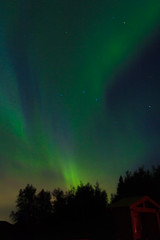 IMG_5837 (AdvantagePhotography) Tags: advantagephotography northernlights aurora borealis night sky star starry astrophotography aurorachasers canada bigdipper stars