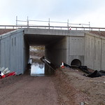 Baldow Smiddy Underpass thumbnail