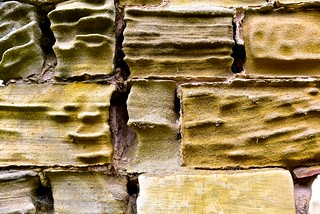 Cinder Toffee Stone - Happy Textural Tuesday!!