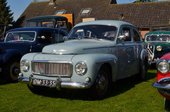 1965 Volvo PV544 DM-33-35 (Stollie1) Tags: 1965 volvo pv544 dm3335 ederveen