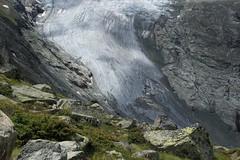 glacier de Ferpècle (bulbocode909) Tags: valais suisse ferpècle leshaudères valdhérens glaciers montagnes neige glace rochers vert vallondeferpècle