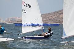 23072016-23-07-2016 Cto Aut. Reg. Murcia-130 (Global Sail Solutions) Tags: laisleta laser marmenor optimist regatas
