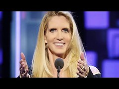 Ann Coulter Was Treated Dishonorably By Delta Airlines Attendant (Culture Shock News) Tags: ann coulter was treated dishonorably by delta airlines attendant