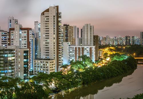 Rio Capibaribe