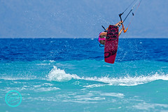 20170721KremastiIMG_1389 (airriders kiteprocenter) Tags: kitesurfing kitejoy kite beach beachlife airriders kiteprocenter rhodes kremasti