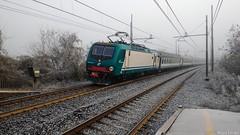 E464.637 (nlovato96) Tags: bombardier e464 dtr veneto dpr trenitalia treno regionale venezia verona 20831