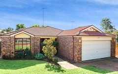 11 Marella Avenue, Kellyville NSW
