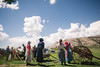 commencement (KieraJo) Tags: canonef24mmf14liiusm l lens canon 5d mark 3 iii 5d3 fullframe dslr wide angle lds mormon pioneer trek martins cove martinscove pioneertrek beautiful sky clouds handcarts