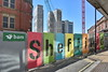 SHEFF 1707222609 (Harry Halibut) Tags: 2017©andrewpettigrew allrightsreserved imagesofsheffield images sheffieldarchitecture sheffieldbuildings colourbysoftwarelaziness south yorkshire publicartinsheffield public art streetart graffiti murals