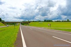 The Exit to Lavinia, SP, Brazil (ssspnnn) Tags: lavinia laviniasp municipiodelavinia sp brasil brazil town city municipality spnunes snunes spereiranunes panasonic lumixfz60