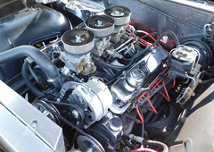 1965 GTO black=5 (THE HALENIZER) Tags: 1965 gto